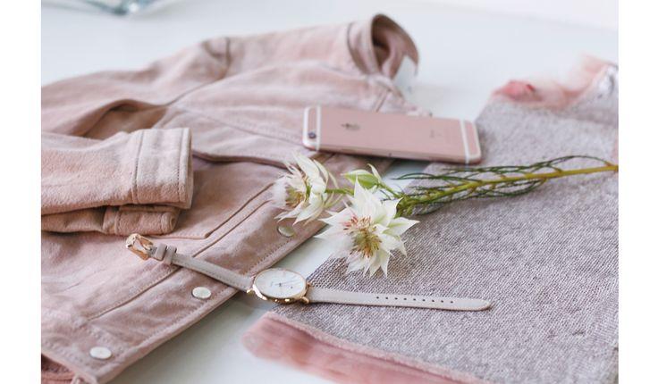 Pretty In Pink | a fashion friend