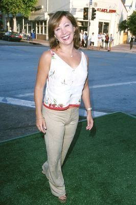 Cheri Oteri at event of The Replacements (2000)