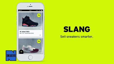 "EffortlesslyFly.com - Kicks x Clothes x Photos x FLY Sh*t: There is Now a ""Tinder"" App for Sneakerheads*~"