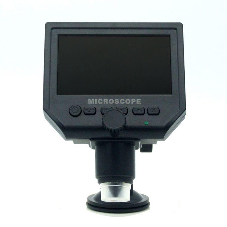 """eu plug HD 3.6 Mega Pixel with1080P/720P/VGA G600 Portable 1-600x 4.3"""" - Tomtop.com"""
