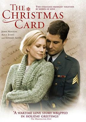 """On Saturday, December 14th the Hallmark Channel will be airing """"The Christmas Card"""" filmed in Nevada City. Check your local cable provider for exact times."""