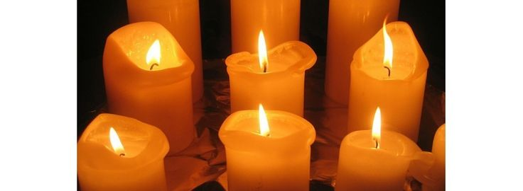 ¿Cómo adivinar el futuro a través de las velas?