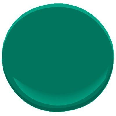 Ming Jade Benjamin Moore | perhaps on a piece of furniture, slightly aged with a dark glaze in crevices