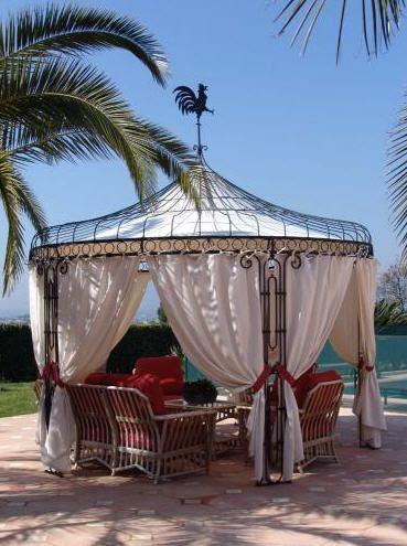 Pavilion - Fd Mediterranee - Decofinder