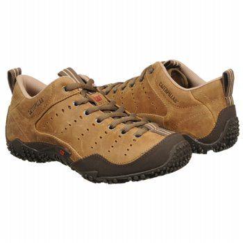 Caterpillar Shelk Shoes (Rope) - Men's Shoes - 8.0 M