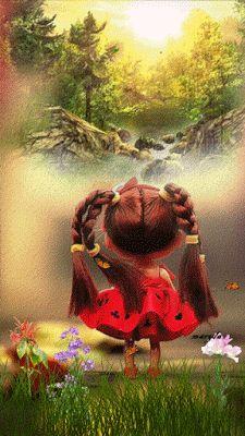 Amar Vivir Sentir y Sonreir: Gracias a Dios por un nuevo dia