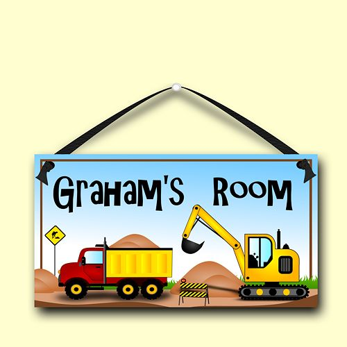 Adorable bright completely handmade bedroom door sign for your little ones room customized with there name. Awesome quality at a very reasonable price. Your kids will love having their very own person