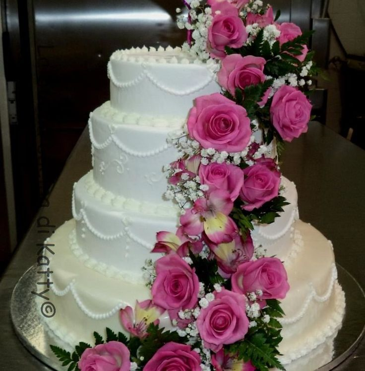 fresh flowers on royal wedding cake 597 best images about my torte decorate in pasta di 14479