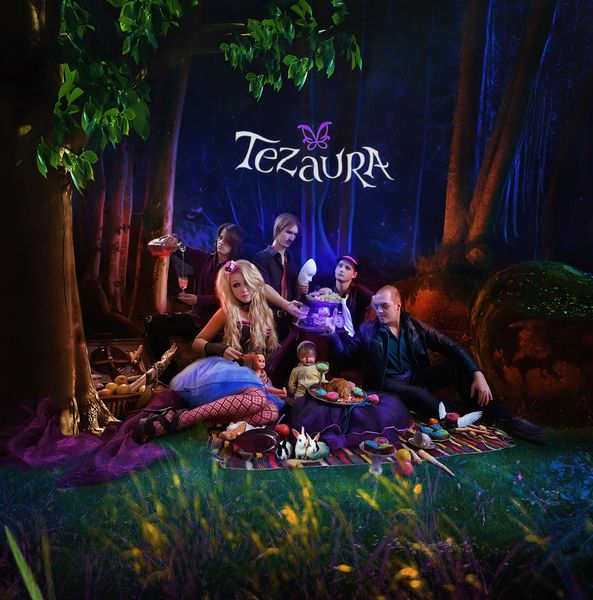 Check out Tezaura on ReverbNation