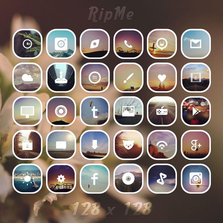 RipMe HD by Mushcube on deviantART