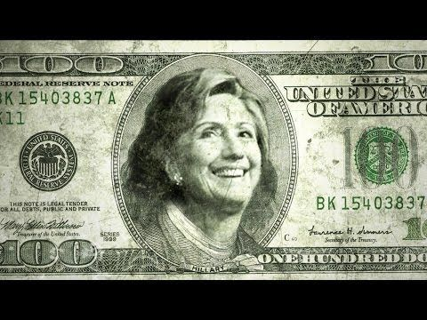"""State Dept. """"Missing"""" $6 Billion Under Secretary Hillary Clinton Why aren't these people in prison?"""