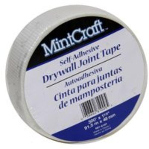 """Mintcraft FDW8086-U Mesh Tape, 1-7/8"""" x 300'"""
