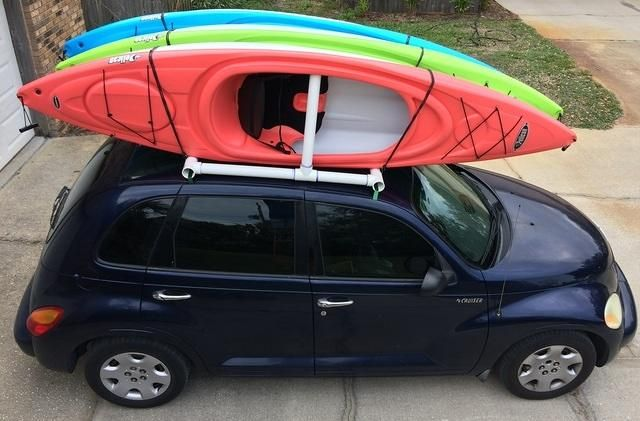 The 25 Best Kayak Car Rack Ideas On Pinterest Car Racks