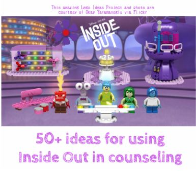 50+ Ideas for using the movie inside out to teach emotional intelligence in counseling and play therapy v
