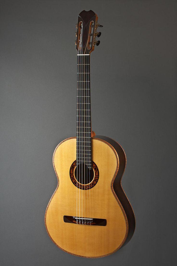 Dovetail template printable guitar - Alquier Luthier Fabricant De Guitares Electriques Et Acoustiques Classique Juliette