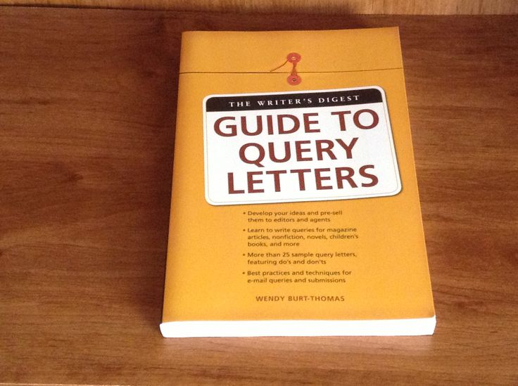 168 best new query letters images on pinterest writing prompts revisiting the query letters spiritdancerdesigns Gallery