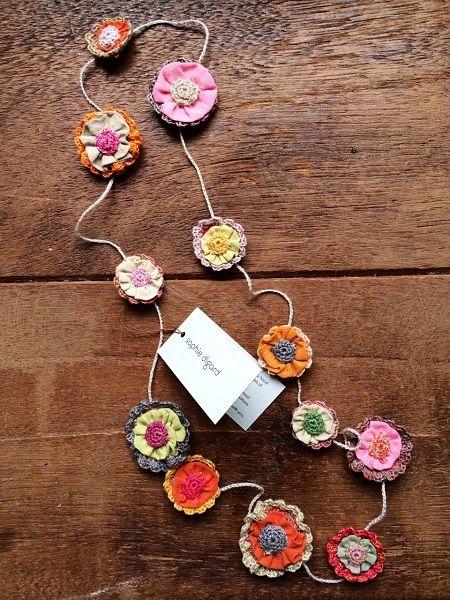 Sophie Digard Necklace. Loop