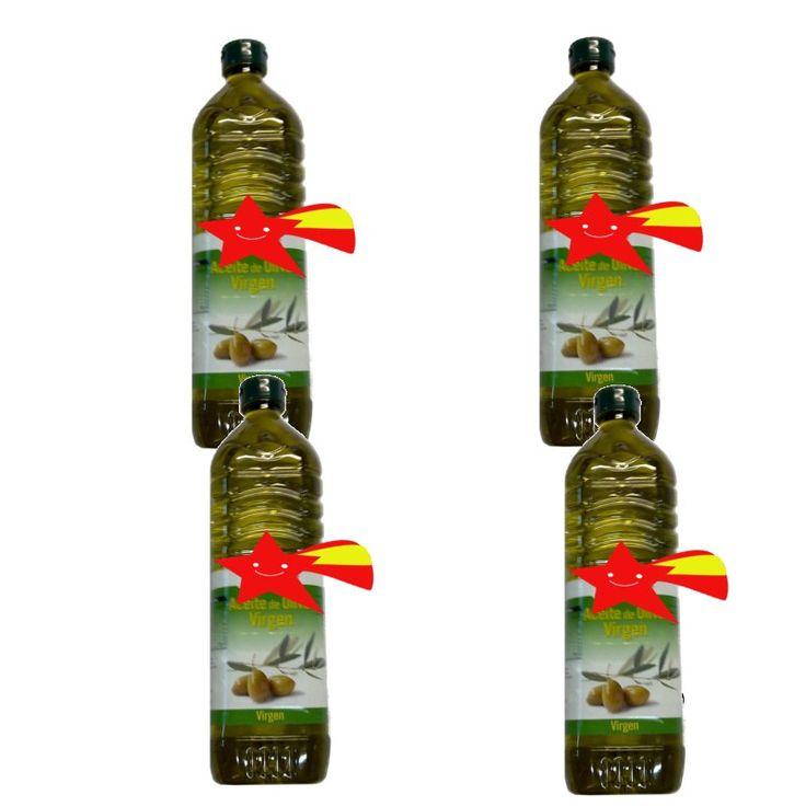 Bestellingh spaanje Olijfolie 1º 1L - 1st price