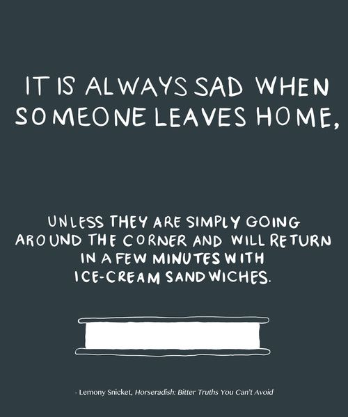 Funny Quotes For Someone Leaving A Job : Best leaving home quotes on