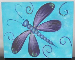 Pintura del arte popular de Australia - Ellen Valenton, Ellenvale Cottage Online Folk Art Supplies