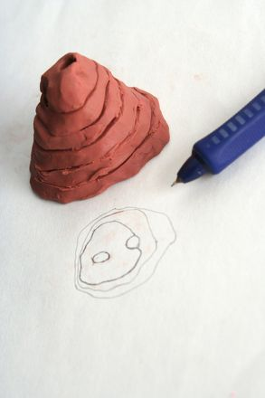 How To Make A Topographic Map