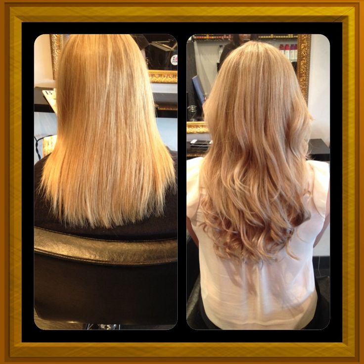 Hair ext by Irene 02 93141220 x