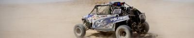 POLARIS RZR® FACTORY RACING KICKS OFF 2018 WITH THREE FIRST PLACE FINISHES AT SEASON-OPENER IN PARKER, ARIZONA