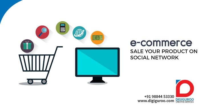 #Ecommerce  Sale your product on social network. http://digiguroo.com  #socialnetwork #product #sales