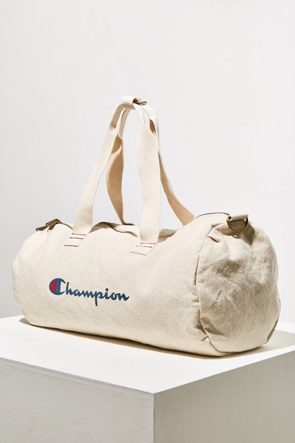 922a9463487b Slide View  5  Champion UO Exclusive Canvas Duffle Bag