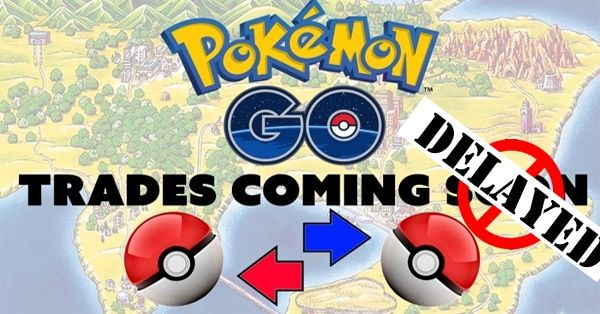 Pokemon Go features like Trading and PvP were delayed because of the Niantic app's overwhelming launch.Pokemon Go's popularity meant that Niantic had to rebuild the online infrastructure instead of working on new features. Niantic CEO John Hanke admits that the company is about six months behind schedule.   #anime #animeboy #animefan #animegirl #animelover #animes #animeworld #cosplay #cosplaygirl #cosplaying #cosplays #cosplayshoot #cosplaywip #japan #manga #mangaart #