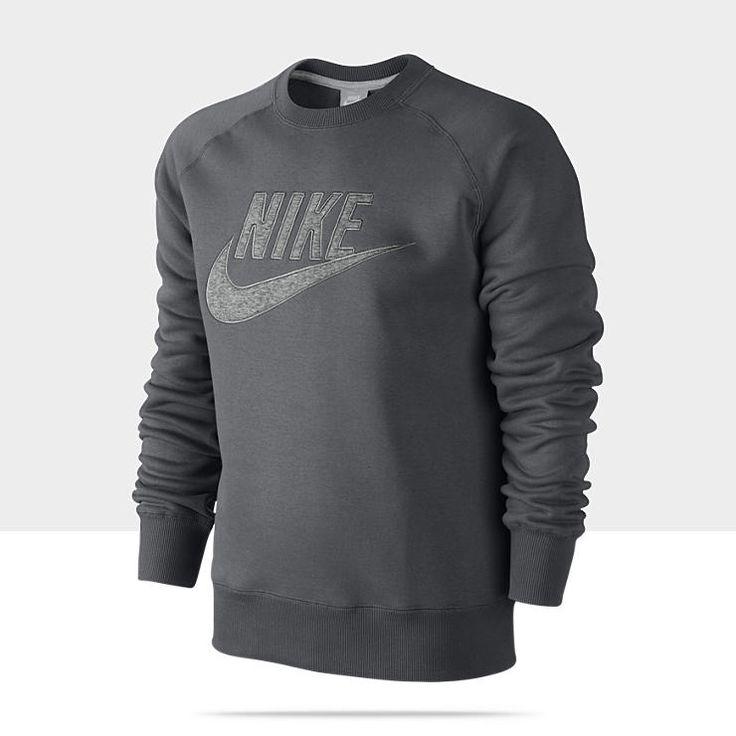 Nike Limitless Brushed Crew Men's Sweatshirt