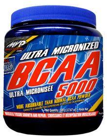 MVP Nutrition BCAA 5000 aminokiseline | Ljekarnik.hr