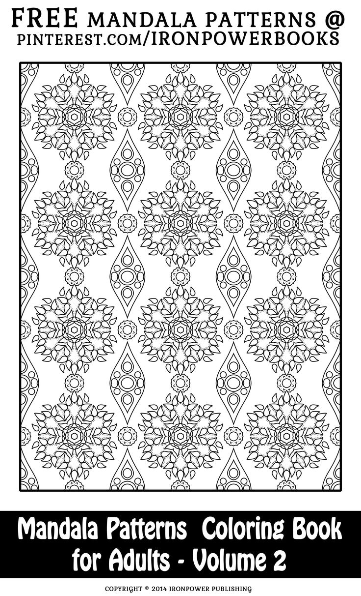 1000 ideas about Pattern Coloring
