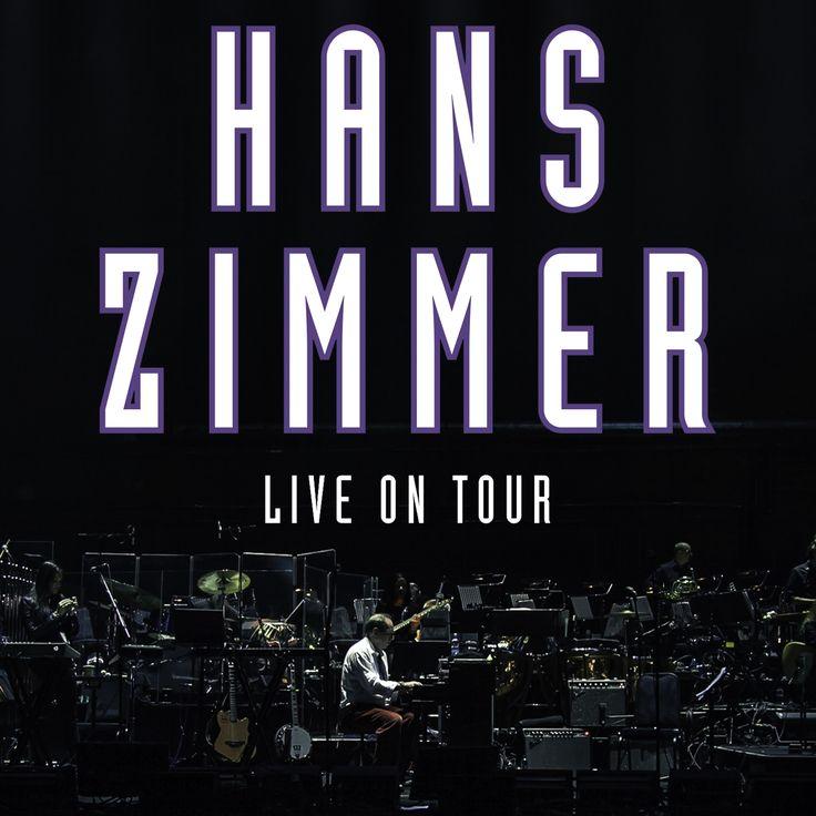 Hans Zimmer website