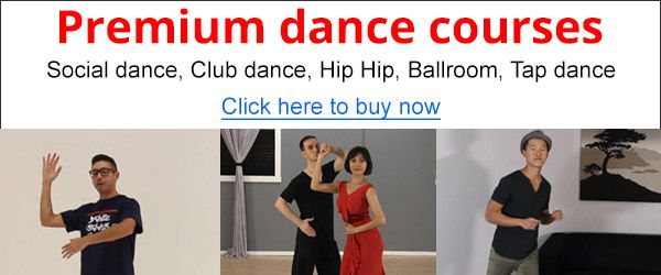 So not everyone can actually learn to dance?   Salsa Forums