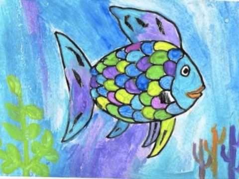 Kern 1 Visje, visje in het water