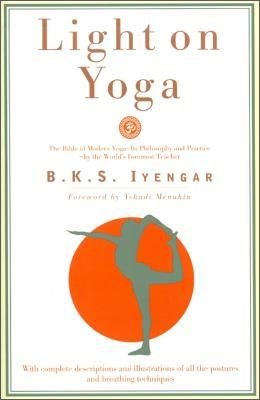 Iyengar yoga changed my life by restoring my health through practice.