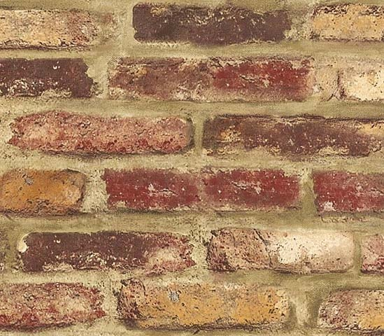 Faux Brick And Plaster Wall: 37 Best Images About Brick Wall On Pinterest