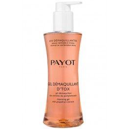 Gel Démaquillant D'Tox - čistící gel 200 ml Payot-Kosmetika.cz | Internetový obchod s kosmetikou Payot