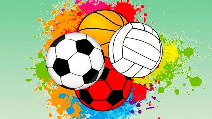 Del 5 al 7 de mayo BALONCESTO - BALONMANO - FÚTBOL – FÚTBOL SALA – NATACIÓN - PÁDEL – TENIS.      Viernes día 5 de mayo    Campo de Fútbol Juan M. Azuaga      17:00 F. B.Toreño – Nerja Prefútbol 4 años   18:15 F.B. Torreño A – Faro Torrox 3ª And. Prebenjamín   18:15 F.B.   #actividades #deporte