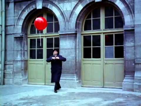 The Red Balloon (1956). Full length movie.