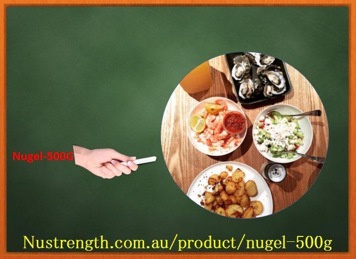 Brisbane Protein Powder Supplement - Nustrength