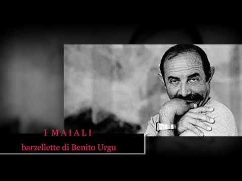 Benito Urgu- I MAIALI