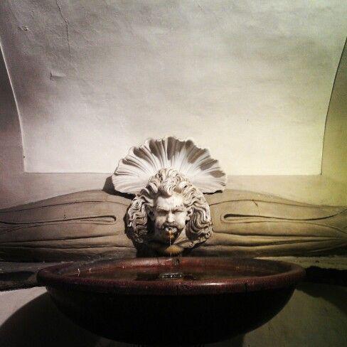 Sculpture / Florance