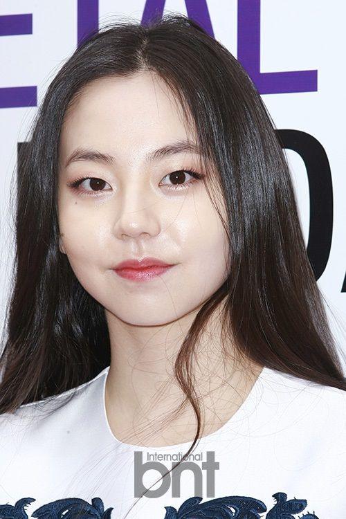 안소희 '겟잇뷰티' 메이크업 팁 공개…이적 후 첫 방송 출연 '화제'