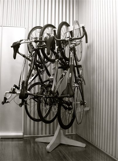BICYCLE STORAGE DESIGNS - HOME TO OUR PRODUCTS