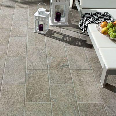 Porcelain Stoneware Tiles Stone Effect Outdoor