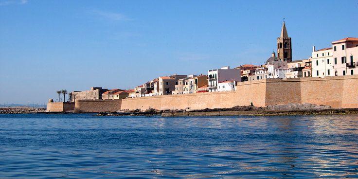 Alghero - Sardenha