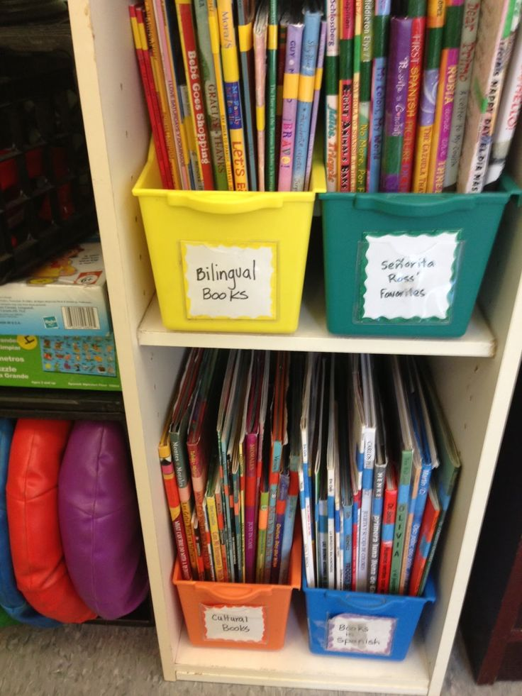 Spanish Simply: Setting Up an Elementary Spanish Library