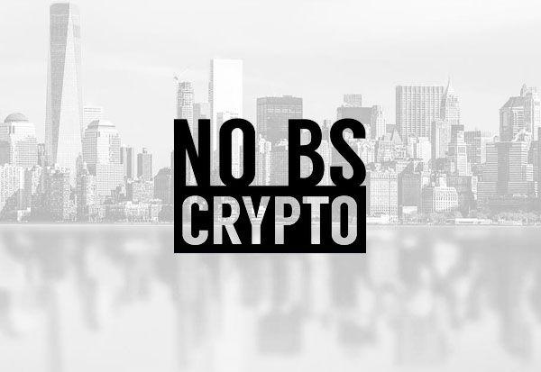 No BS Crypto description